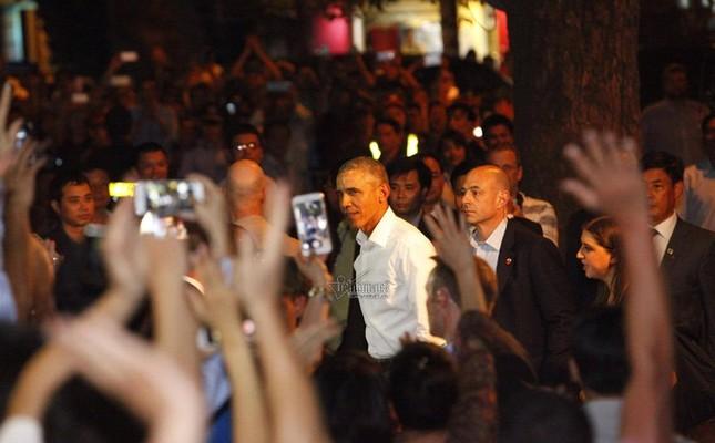 Tổng thống Obama thăm Việt Nam: Bốn điểm nhấn khó quên - ảnh 2