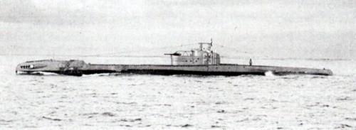 Tìm thấy tàu ngầm nghìn tấn mất tích từ hơn 70 năm - ảnh 2