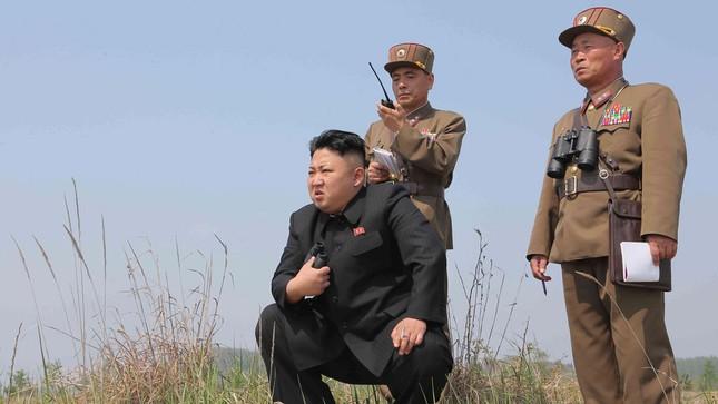 Triều Tiên tạm cấm đám cưới, đám tang trước đại hội đảng - ảnh 1