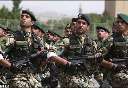 Tình hình Syria: Vượt mặt Nga, Iran chỉ huy quân đội tại Syria  - ảnh 2