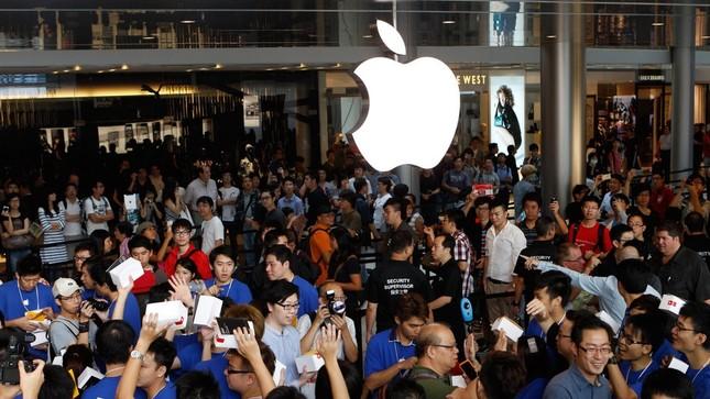 Công ty Trung Quốc thắng kiện Apple để dùng tên gọi iPhone - ảnh 1