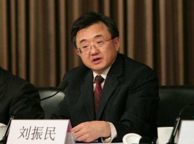 TQ dọa ASEAN trước khi tòa ra phán quyết vụ kiện Biển Đông - ảnh 1