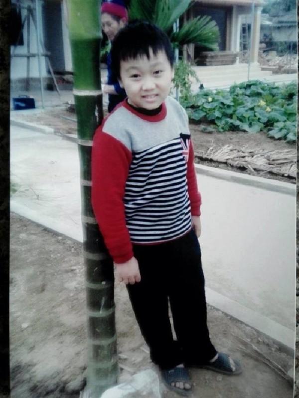 Bé trai 11 tuổi mất tích bí ẩn sau cơn mưa lốc - ảnh 2