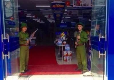 Chân dài mặc bikini ở siêu thị: Trần Anh trả lời 'chống chế'? - ảnh 2