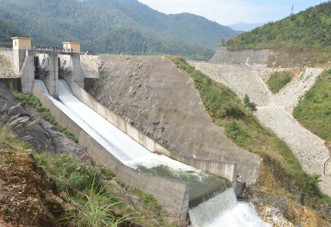 Đề xuất siêu dự án giao thông, thủy điện trên Sông Hồng - ảnh 1