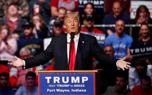 Tại sao ông Trump nói 'Trung Quốc cưỡng hiếp nước Mỹ'? - ảnh 1