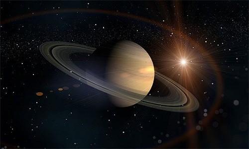 1.000 tấn kim cương trút xuống Thổ tinh và Mộc tinh mỗi năm - ảnh 2