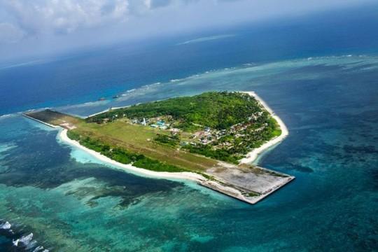 Nghi vấn tàu Trung Quốc đổ hóa chất giết cá quanh đảo Thị Tứ - ảnh 3