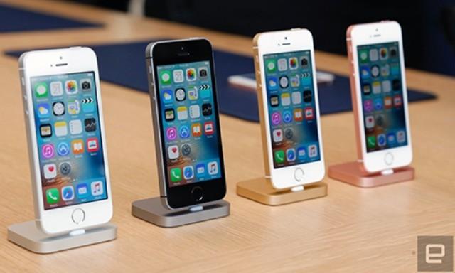 Giá iPhone 6 và 5s tiếp tục giảm sâu, chỉ còn vài triệu đồng - ảnh 2
