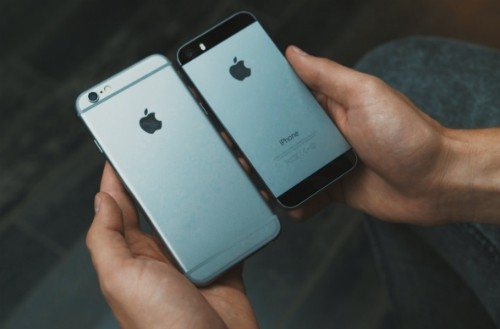 Giá iPhone 6 và 5s tiếp tục giảm sâu, chỉ còn vài triệu đồng - ảnh 1
