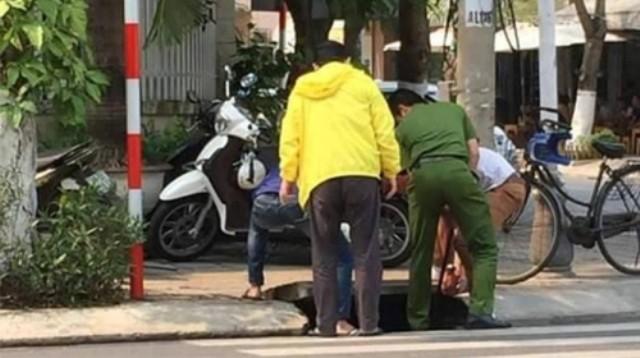 Đà Nẵng: Lãnh đạo viết thư cảm ơn người dân giúp đỡ khách du lịch - ảnh 1