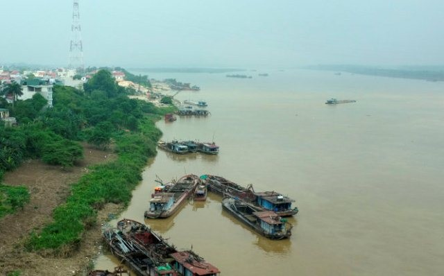 Siêu dự án thủy lộ sông Hồng kết nối với Trung Quốc - ảnh 1