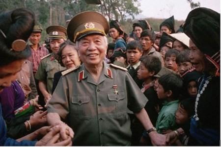 Chiến thắng Điện Biên Phủ và chất nhân văn của một vị tướng - ảnh 1