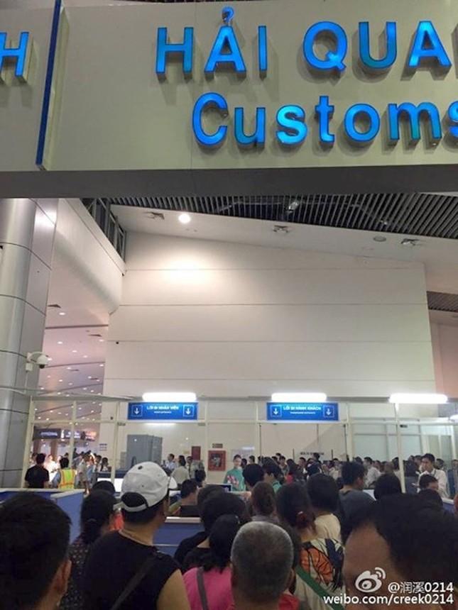Chưa phát hiện nhân viên sân bay Cam Ranh vòi tiền khách - ảnh 2