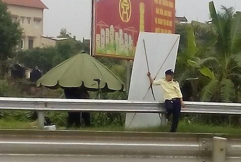 BOT Pháp Vân - Cầu Giẽ ngăn cổ đông đếm xe vì lo 'phản cảm' - ảnh 1
