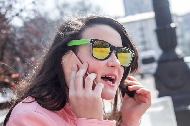 Kết luận mới: Điện thoại di động không ảnh hưởng đến trí não - ảnh 1