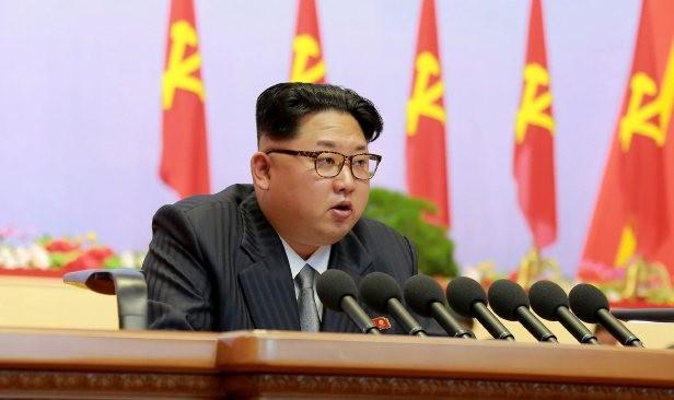 Kim Jong-un sẵn sàng bình thường hóa quan hệ với các nước cựu thù - ảnh 1
