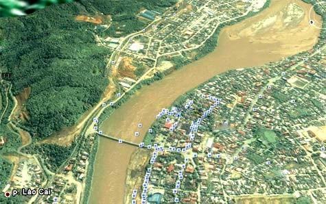Nhìn lại giá trị văn hóa của Sông Hồng trước siêu dự án nghìn tỷ - ảnh 1