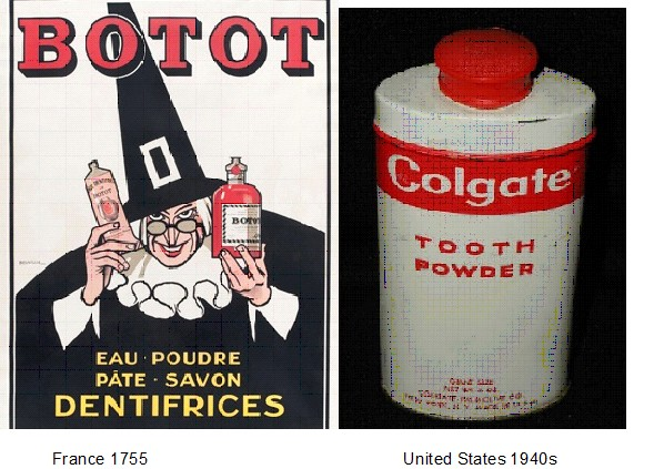 Người xưa đã từng đánh răng như thế nào? - ảnh 6