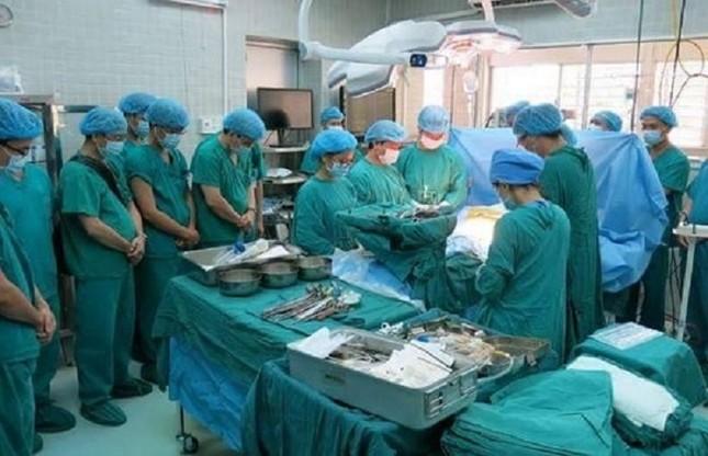 Hiến tặng nội tạng, chàng trai trẻ cứu sống 4 người - ảnh 1