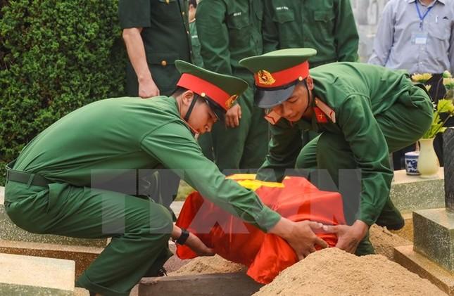 Thừa Thiên-Huế phát hiện 3 mộ liệt sỹ hy sinh cùng nhiều kỷ vật - ảnh 1