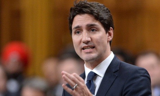 Thủ tướng Canada: 'Trung Quốc cần thay đổi hành xử với nhà báo' - ảnh 1
