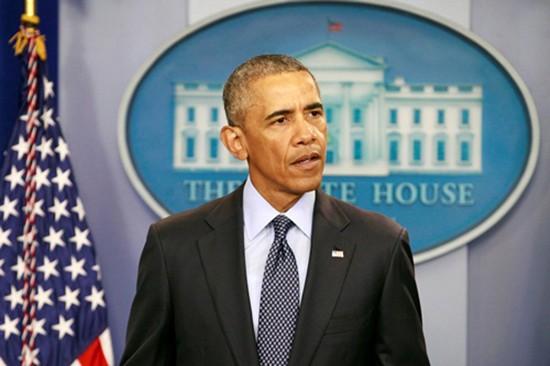 Obama lên án vụ xả súng tồi tệ nhất lịch sử Mỹ - ảnh 1