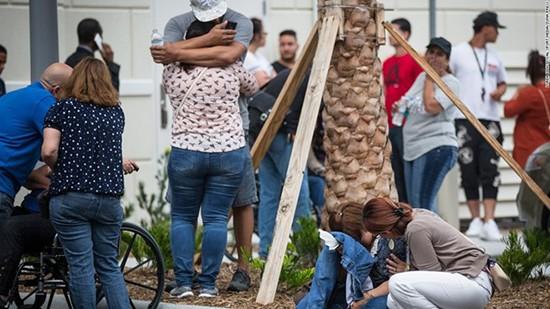 Người Việt tự trấn an sau vụ xả súng Orlando - ảnh 2