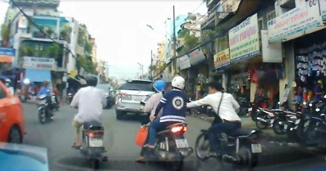 Tội phạm ở Sài Gòn giảm sau chỉ đạo của Bí thư Thăng - ảnh 1