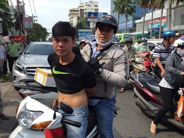 Tội phạm ở Sài Gòn giảm sau chỉ đạo của Bí thư Thăng - ảnh 2