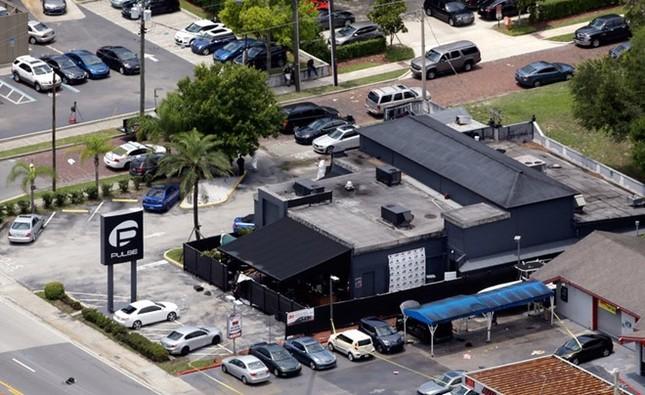 Lý do quá nhiều người chết trong vụ thảm sát hộp đêm Orlando - ảnh 2
