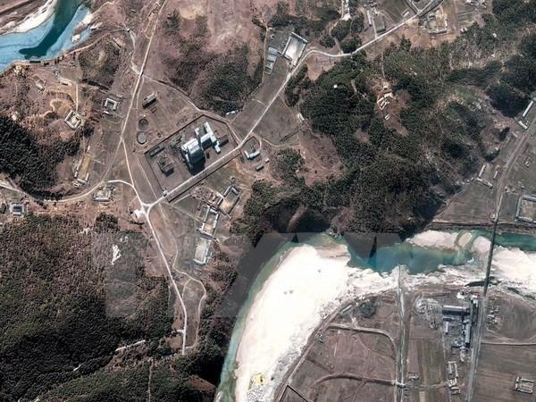SIPRI: Triều Tiên có khả năng chế tạo 10 đầu đạn hạt nhân - ảnh 1