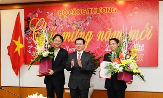 Ông Trịnh Xuân Thanh không nằm trong quy hoạch luân chuyển - ảnh 1