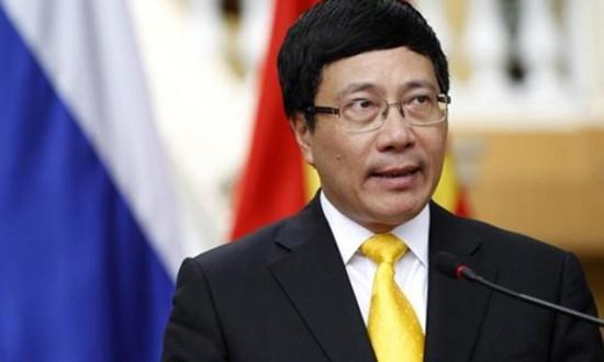 Các ngoại trưởng ASEAN quan ngại về hoạt động bồi đắp ở Biển Đông - ảnh 1