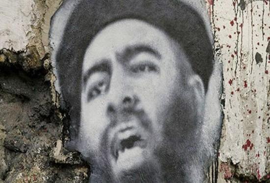 Lãnh đạo tối cao IS Abu Bakr Al Baghdadi bị tiêu diệt - ảnh 2