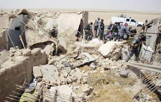 Lãnh đạo tối cao IS Abu Bakr Al Baghdadi bị tiêu diệt - ảnh 3