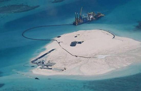 Bản tuyên bố chung đoản mệnh về Biển Đông của ASEAN - ảnh 1