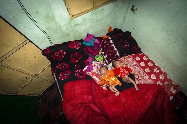 Cảnh đời vạ vật trong khu mại dâm ở quốc gia Hồi giáo - ảnh 9