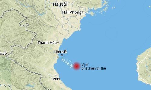Tìm thấy thi thể phi công Su 30MK2 Trần Quang Khải - ảnh 1