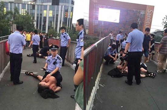 Trung Quốc siết chặt kiểm soát người nước ngoài - ảnh 1