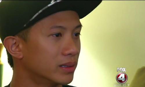 Vũ công gốc Việt thoát chết trong vụ xả súng ở hộp đêm Mỹ - ảnh 2