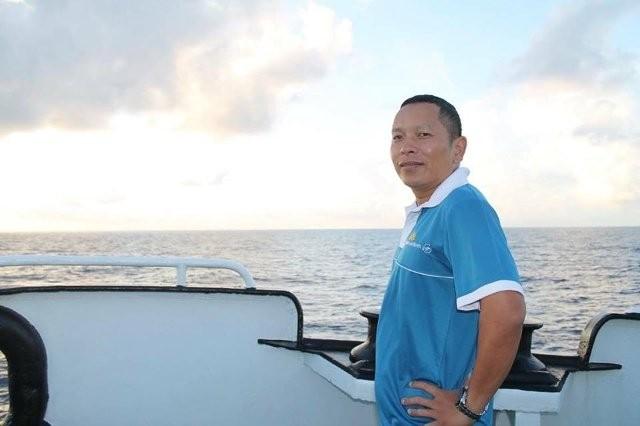 Hình ảnh không bao giờ quên của phi công Trần Quang Khải - ảnh 5