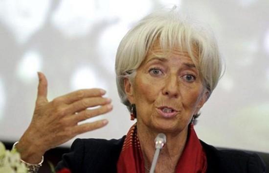 IMF: Anh rời châu Âu khiến cả thế giới lo ngại - ảnh 1