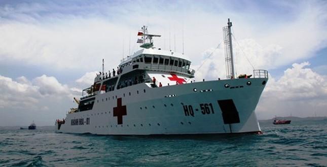 Đưa tàu thăm dò hiện đại nhất Đông Nam Á tìm kiếm CASA - ảnh 2