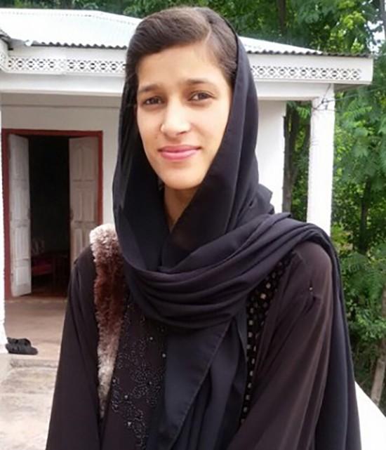 Thiếu nữ 18 tuổi bị thiêu sống vì từ chối lời cầu hôn - ảnh 1