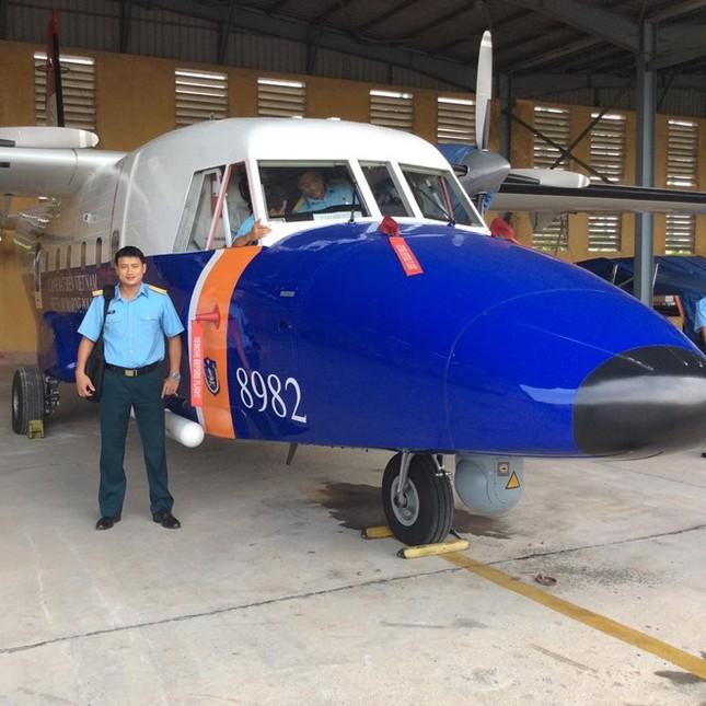Vợ của chiến sĩ máy bay CASA 212: Xin điều kỳ diệu hãy đến - ảnh 3