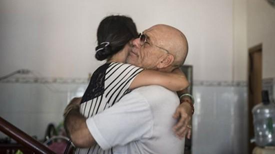 Những cựu binh Mỹ làm lại cuộc đời ở Việt Nam - ảnh 4