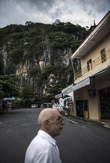 Những cựu binh Mỹ làm lại cuộc đời ở Việt Nam - ảnh 1