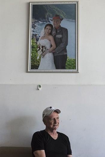Những cựu binh Mỹ làm lại cuộc đời ở Việt Nam - ảnh 3