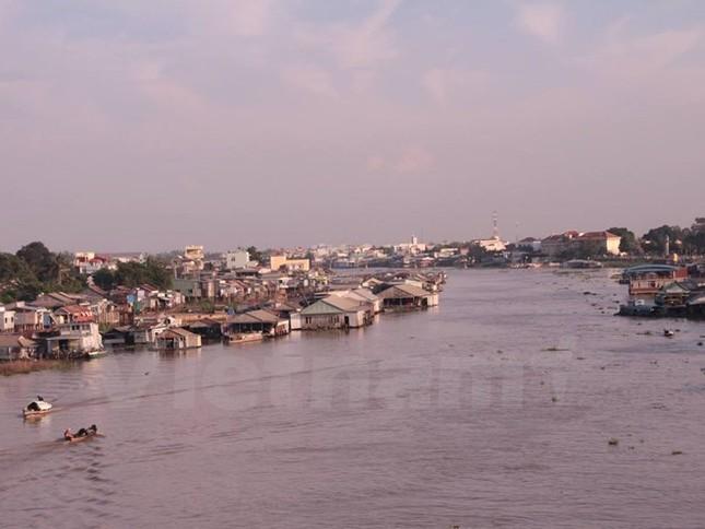 Nỗi đau hạ nguồn: Liệu cơ chế hợp tác có 'cứu' được sông Mekong? - ảnh 2